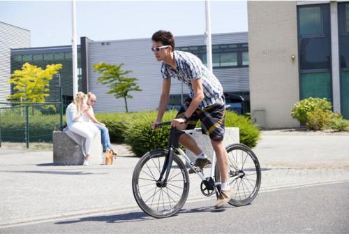 bici stampa3d