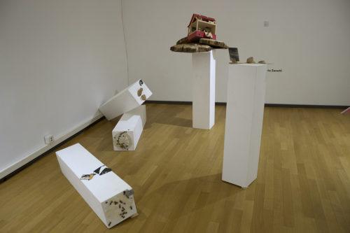 Arte installazione Flavia Zanetti 01