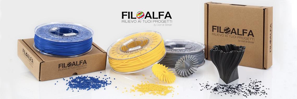 Filoalfa speciali