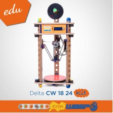 DeltaCW 18 24