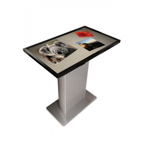 Inforead ed inforead light - Tavolo touch screen ...