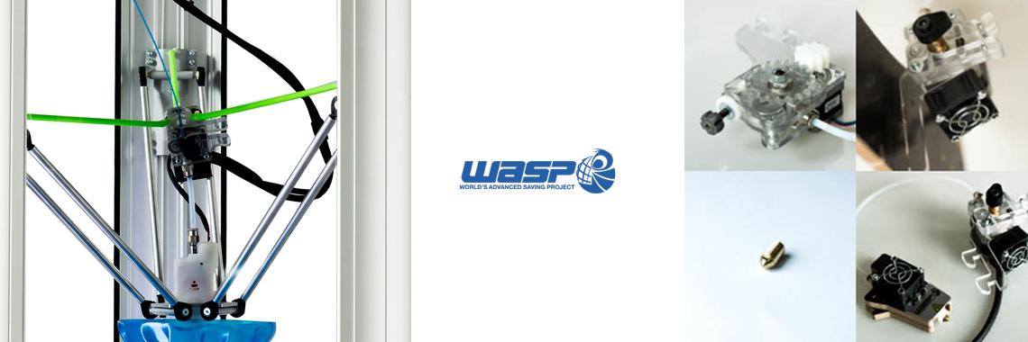 Wasp accessori